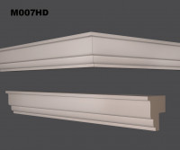 Молдинг Haut Decor M007HD