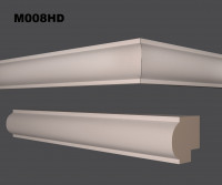 Молдинг Haut Decor M008HD