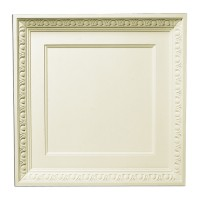 Кессон на потолок из полиуретана Fabello Decor R 4014